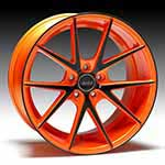 Versus - Talon Pearl Orange