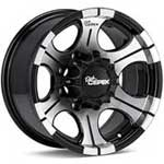 Dick Cepek Wheels - DC-2