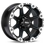 Dick Cepek Wheels - Torque