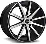 SSW Performance Wheels - LXT-1 Solace