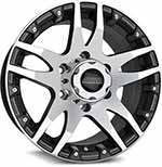 SSW Performance Wheels - S152 Cliff