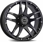 SSW Performance Wheels - S152 Cliff Black