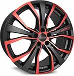SSW Performance Wheels - s185 Ultimate Red