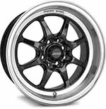 SSW Performance Wheels - S212 Tuning Black