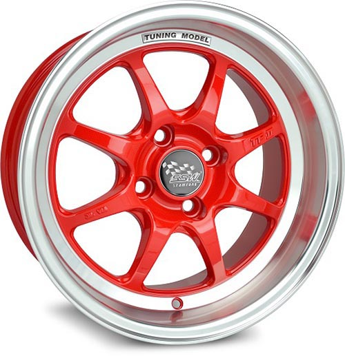S212 Tuning Red