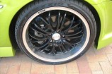 Alloy Wheels Holden VE Ute SS  Advanti Vienna 20in