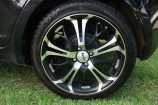 Alloy Wheels Suzuki Swift RS415  Advanti Medusa 17in