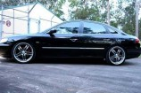 Alloy Wheels 07 Hyundai Grandeur  Advanti Alpha 20in