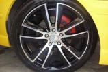Alloy Wheels Ford XR6 2005  Pure Wheels Menace