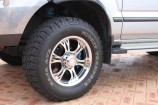 Alloy Wheels 2005 Toyota Prado  G2 100 17in
