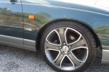 Alloy Wheels Holden VR Statesman  Advanti Chopper Gunmetal 18in