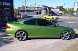 Alloy Wheels Holden VZ Monaro  20in