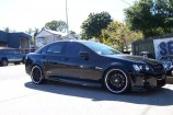 Alloy Wheels Holden VE SS  Advanti Inferno