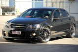 Alloy Wheels Holden VE  Versus 20in staggered